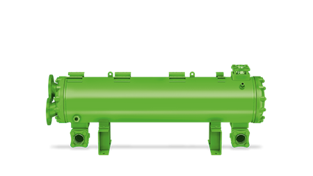 Picture for category Water-Cooled Condensers