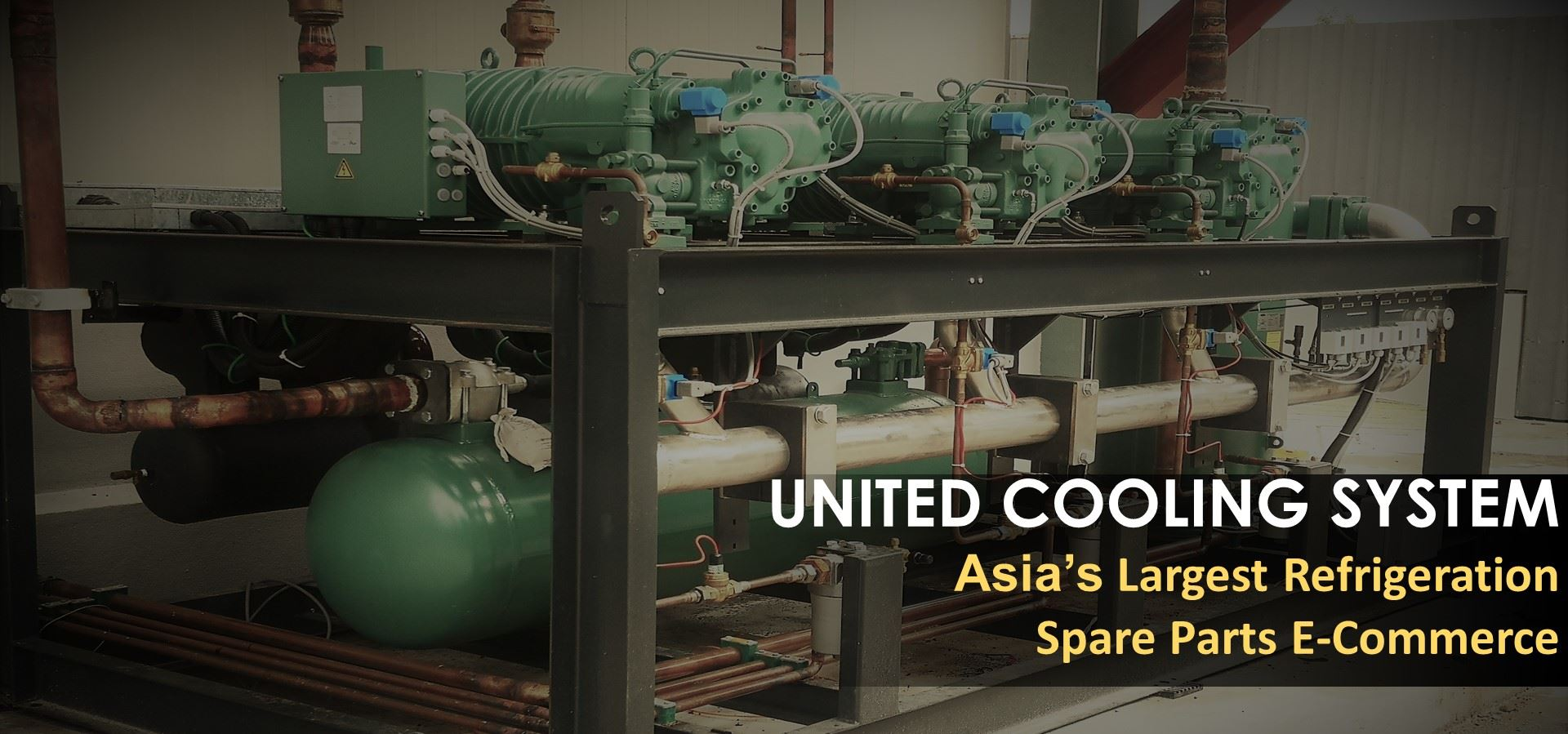 UNITED COOLING SYSTEM