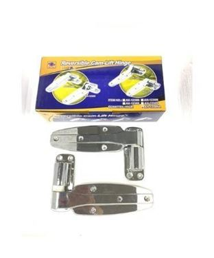 Picture of AH1238NA REVERSIBLE CAM-LIFT HINGE